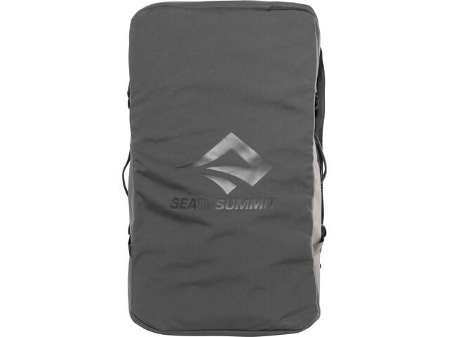 Sea to Summit Duffle Travel Luggage 130l black